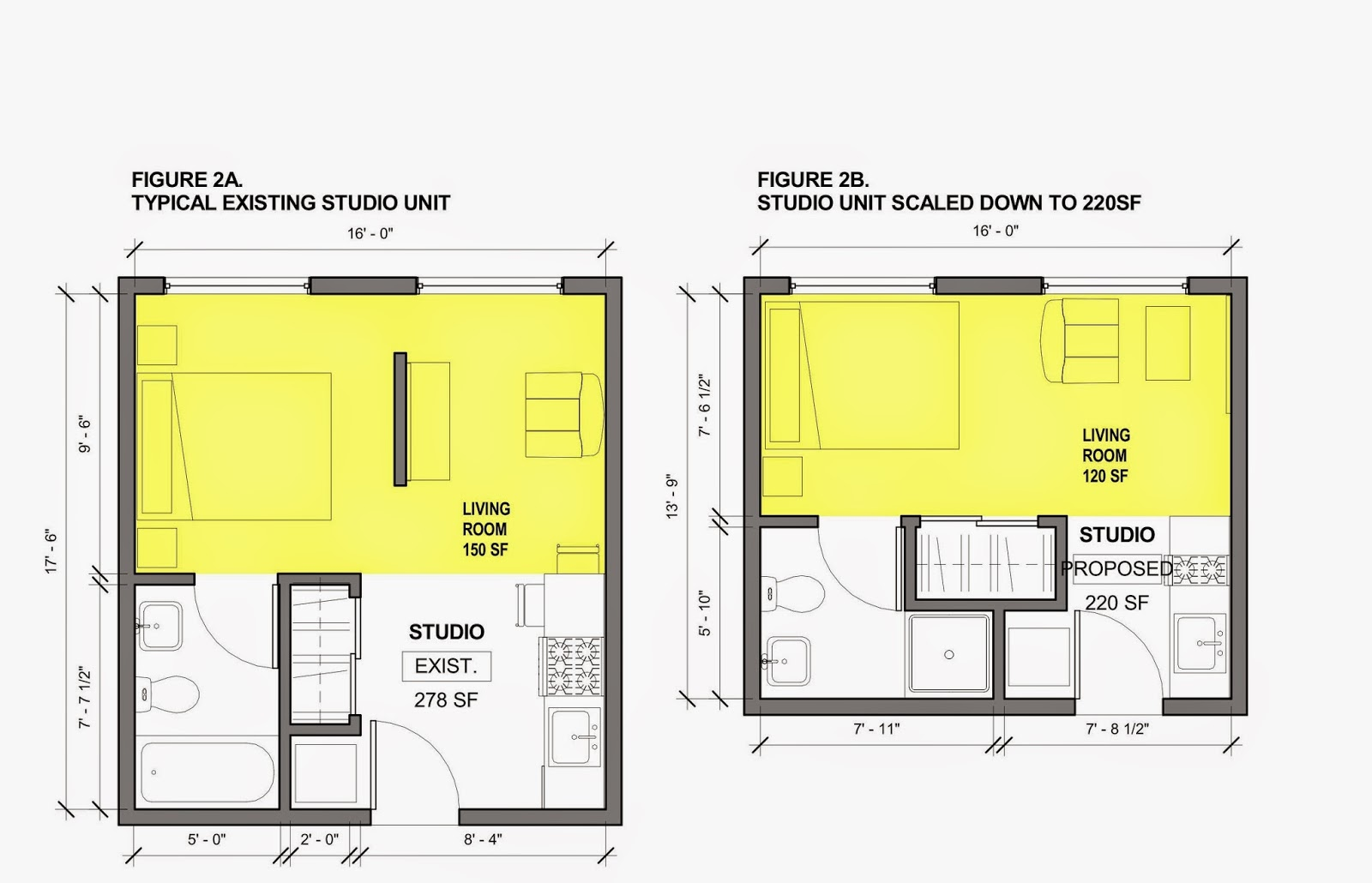 minimum bedroom dimensions micro legislation an architect s perspective seattle 12407